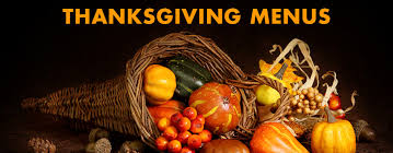 thanksgiving menus tropicana casino resort atlantic city