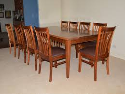 Black Wood Dining Room Chairs Blackwood Dining Table By Grain Timber Furniture Handkrafted