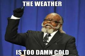So Cold Meme - memes for the cold