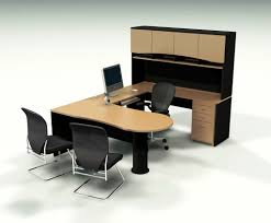 Computer Desks For Home Office by Decoration Ideas Interactive Home Office Interior Design Ideas