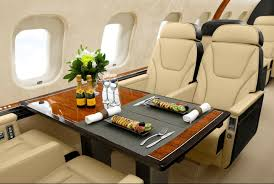 top 5 private jets owned by chinese billionaires south china