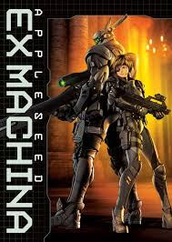 armitage iii amazon com appleseed ex machina shinji aramaki amazon digital