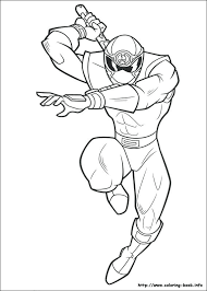 coloring pages of power rangers spd power ranger coloring pages yvonnetang me