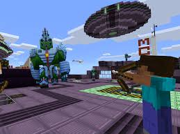 minecraft truck stop minecraft pocket edition gets add ons business insider