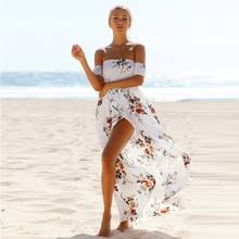 summer maxi dresses compare prices on white maxi dress online shopping buy low price
