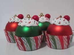 cupcake ornaments lizardmedia co