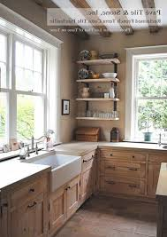 Country Kitchen Faucets by French Country Kitchen Eclectic With French Terra Cotta Tile