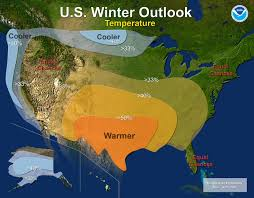 Montana Weather Map by La Nina Winter Impacts In The Tennessee Valley