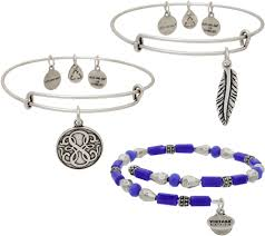 november birthstone alex and ani alex and ani u2014 bracelets u2014 jewelry u2014 qvc com