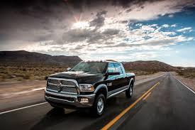 nissan titan jumps off bridge 2017 diesel truck buyer u0027s guide drivingline