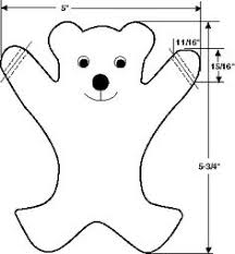Toy Barn Patterns Woodworking Plans Climbing Bear Free Scroll Saw Pattern Wood Crafts Pinterest