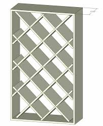 diy wine cabinet plans diy building a wine rack how to build a wine rack diy choose