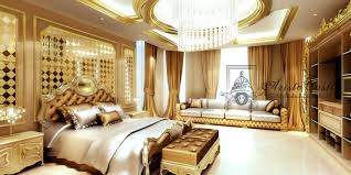 luxurious dream home master bedroom suite seating mansion real