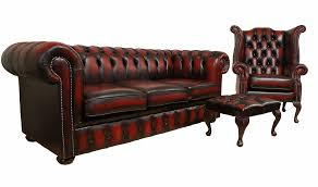 Cheap Red Leather Sofas by Chesterfield Leather Sofa The Furniture Pinterest Leather