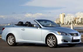 lexus cars 2009 lexus is convertible 2009 za wallpapers and hd images car pixel