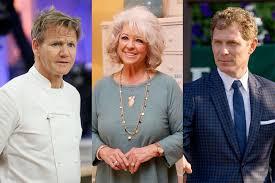 Ina Garten Make A Wish Paula Deen Bobby Flay Gordon Ramsay Celebrity Chef Scandal Bravo