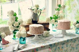 vintage bridal shower everyday lovely vintage bridal shower the cakes