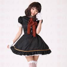China Doll Halloween Costume Buy Wholesale Halloween Costume Maid China Halloween
