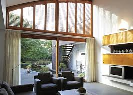Plantation Interior Shutters New Interior Shutters For Windows Budget Blinds