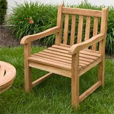 Teak Patio Chairs Chair Outdoor Furniture Bench Outdoor Setting Homecrest Patio