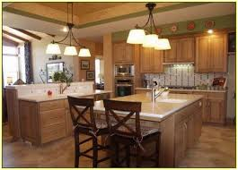 Oak Cabinets Kitchen Design 70 Best Kitchen Ideas Images On Pinterest Kitchen Ideas Slate