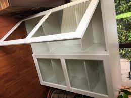 Ikea Markor Bookcase For Sale Ikea Glass Display Unit Local Classifieds Buy And Sell In The