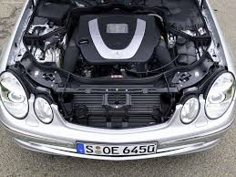 mercedes benz e350 with sports equipment 2005 pictures