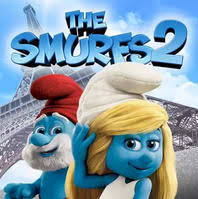 smurfs 2 3d live wallpaper android download