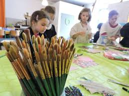 cours de cuisine enfant lyon mix arts atelier artistique pour enfants lyon m melade