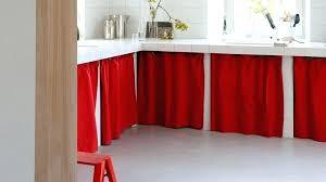 rideau de cuisine en placard pour cuisine photo modele de placard de cuisine modele