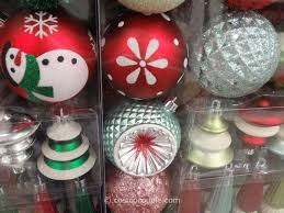 shatter resistant ornaments