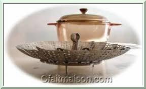 marguerite cuisine vapeur les différents modes de cuisson des aliments et le matériel pour la