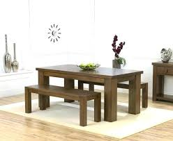 dining bench table u2013 doozo info