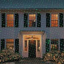 Christmas Decorations Light Projection by Best 25 Outdoor Christmas Light Projector Ideas On Pinterest