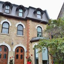 cabbagetown tour of homes opens doors to renovated history