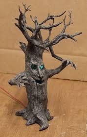 scary tree beastly botanicals creepy plants 1 pins 1 1000