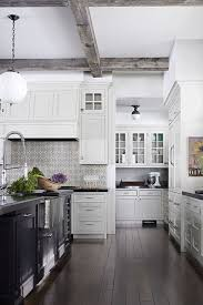white cabinets with black countertops and backsplash 1001 ideas for ultra modern kitchen backsplash ideas