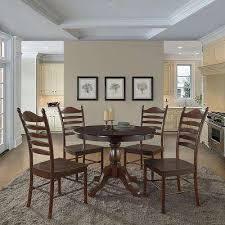 carolina cottage dining table carolina cottage wood solid wood dining chairs kitchen