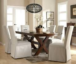 linen dining room chairs dining chairs linen dining chair slipcovers white cream