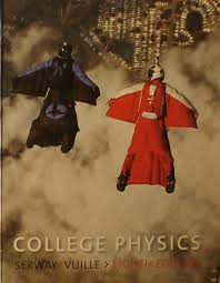 college physics 8th edition raymond a serway chris vuille