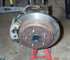 1998 jeep grand rear end billavista com 44 rear axle disc brake conversion tech