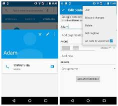 how to block a text on android how to block calls on your android phone androidpit