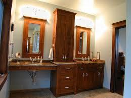 Bathroom Vanity Medicine Cabinet Bathroom Medicine Cabinets Above The Vanity Applied Wall Mirror