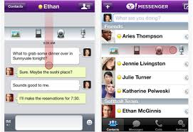 Yahoo Messenger Live Chat Room by 7 Best Free Private Chat Rooms To Make Your Conversation Secure