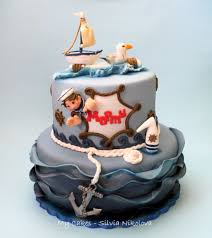 nautical cake nautical cake cake by marulka s cakesdecor