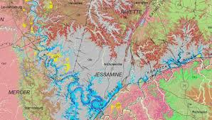 kentucky geologic map information service new geologic map of kentucky published by the kentucky geological