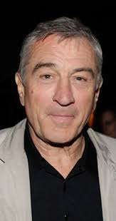 famous older actors robert de niro imdb