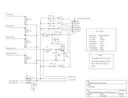 wiring for trailer lights inside dodge ram trailer wiring diagram