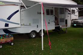 Motorhome Retractable Awnings Power Awnings Are Nice But They U0027re Weaklings Learn To Rv
