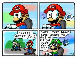 Mario Memes - rando memes 1 mario kart by galladedolive on deviantart